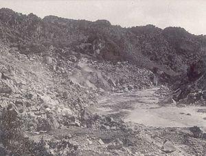 sungai sumbing temanggung